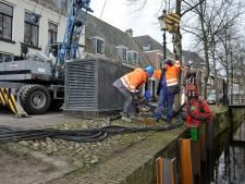 GroenLinks: 'Geef fietser meer ruimte op Zuidsingel'