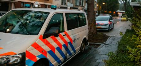 Vier mannen opgepakt voor overval in Zwijndrecht