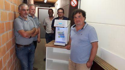 Ieper krijgt zeven drinkwatertappunten: stadsbestuur kiest volop voor water van de kraan