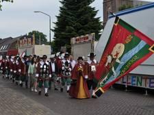 Alles draait om traditie bij De Ommeganck in Soerendonk
