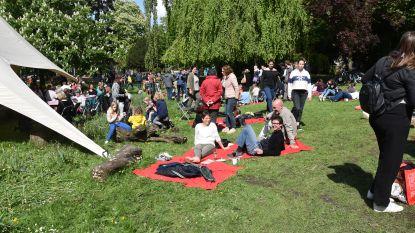 Picknicken en vlotten bouwen op zevende Zennefeest in Lembeek