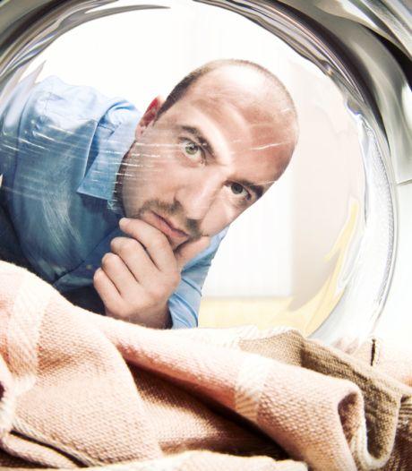 Met deze tips hoef je je wasmachine niet elke vijf jaar te vervangen