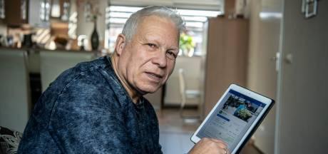 Opa op Insta: ouderen volop actief op social media