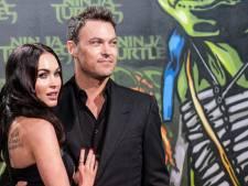 Megan Fox vraagt officiële scheiding Brian Austin Green aan