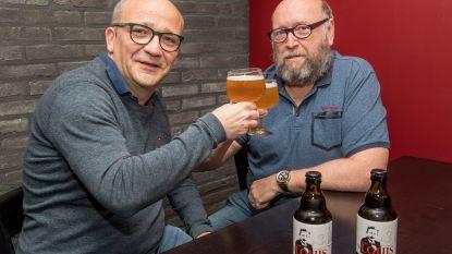 Duo brouwt bier zoals in tijd van hun (over)grootouders