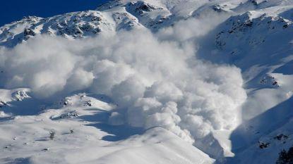Franse skiër omgekomen in lawine in Haute-Savoie