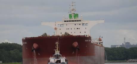 Braziliaans soja-gigaschip legt aan in Nederland: WWF twijfelt aan herkomst lading