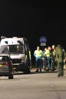 Garage waar explosief gevonden is in Overvecht Utrecht was al eerder doelwit