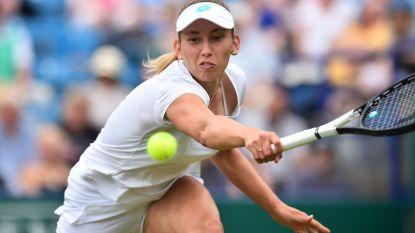 Mertens niet opgewassen tegen de nummer drie - Bemelmans en Bonaventure naar laatste kwalificatieronde Wimbledon