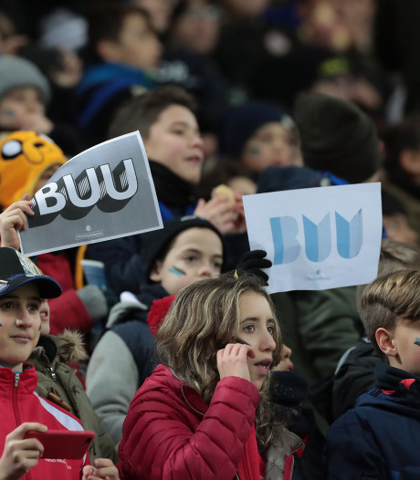 11.000 kinderen zien Inter punten verspelen