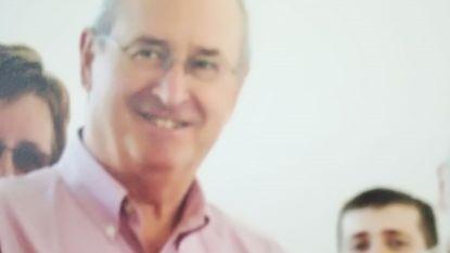 """Oud-schooldirecteur van Karl Vannieuwkerke gestorven aan coronavirus: """"Gilbert leerde me lezen en schrijven"""""""