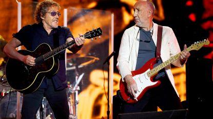 """The Who komt met nieuw album en plant concerten: """"We zijn oude knarren, maar de muziek brengen we even krachtig als destijds"""""""