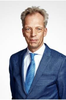 Sjors Fröhlich krijgt radioprijs voor zijn oeuvre