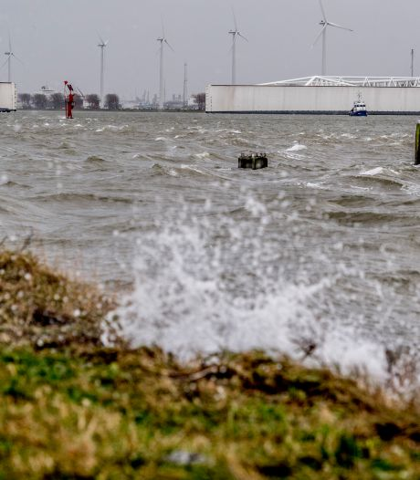 'Geen paniek, zeespiegelstijging van 8 meter is zéér onwaarschijnlijk'