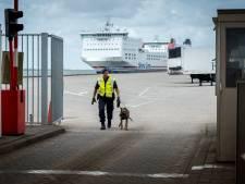 Chauffeur praat honderduit over hoe hij mensen  in de Rotterdamse haven probeerde te smokkelen