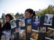 Mexicanen de straat op na schokkende moord jonge vrouw (25): 'Dit moet stoppen'