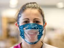 """Les masques transparents sont """"une avancée"""" pour les sourds, mais coûtent cher"""