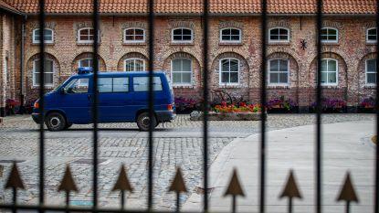 CD&V, N-VA en Open Vld willen 'ontsnappen uit gevangenis' strafbaar maken