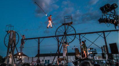 WEEKENDTIP. De 5 leukste plekjes op het CIRKL circusfestival in Leuven