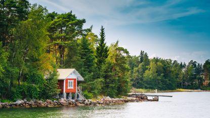 Dit land stoot Noorwegen van de troon als gelukkigste land ter wereld