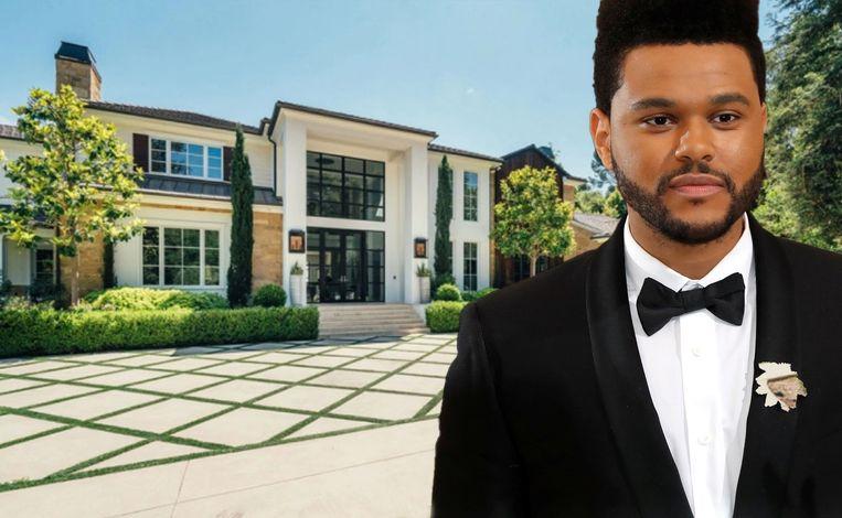 The Weeknd verkoopt zijn villa voor maar liefst 25 miljoen dollar.