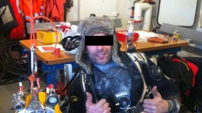 """Duiker betrapt in Antwerpse haven: """"Ik zocht geen drugs, ik dook naar een kluis"""""""