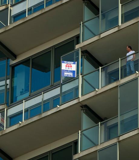 Ondeugdelijke balkons in Velp