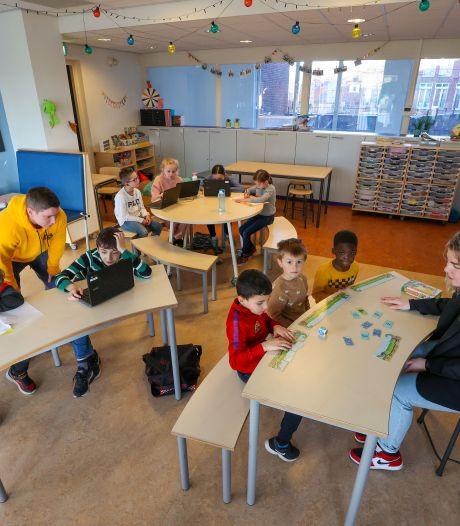Kan kinderdagverblijf de druk op de noodopvang in het basisonderwijs verlichten?