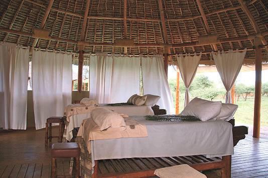 Severin Safari Camp