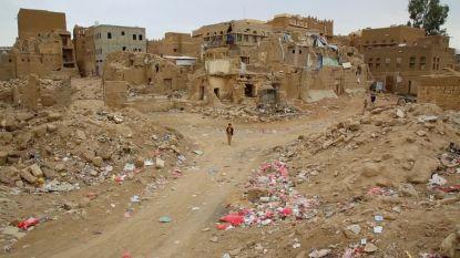 Oorlog in Jemen heeft grote, blijvende impact op kinderen