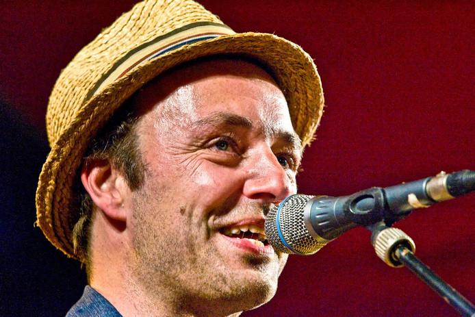 Niels Geusebroek.