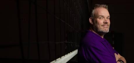 Nieuwe Vocasa-coach Arjen Schimmel: 'De jongens hebben een ongekende drive'