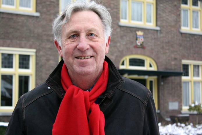 Henk Pero.