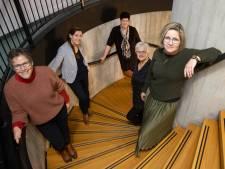 Nergens te bekennen: vrouwelijke wethouders in Druten