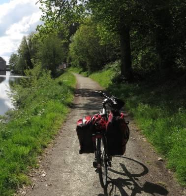 630 kilometer fietsen in acht dagen: La Vélo Francette