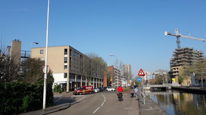 Behalve de Kanaalstraat in Eindhoven wordt er vanaf dinsdag 23 april ook gewerkt aan de kruising Kanaaldijk-Zuid/Breitnerstraat en de Lucas Gasselstraat en Dirk Boutslaan.
