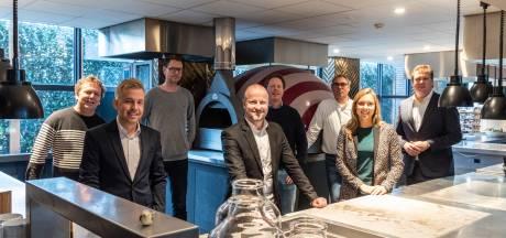 Van der Valk Hotel stelt keuken open voor jouw favoriete restaurant (en na het eten rol je lekker je bed in)