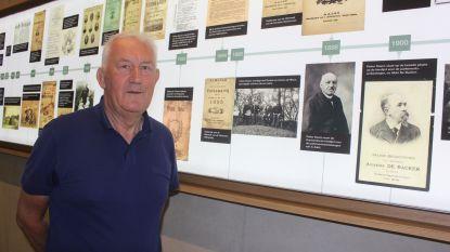 Boek over Pieter Daens 100 jaar na zijn dood