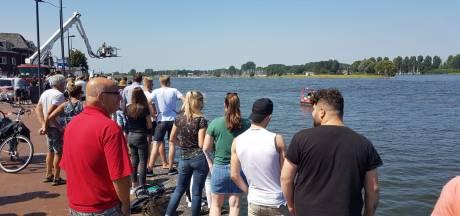 Onbegrip bij politie Kampen over omstanders bij verdrinking 19-jarige asielzoeker