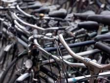 Pascal uit Nijmegen haalt zijn gestolen fiets zelf terug via Marktplaats