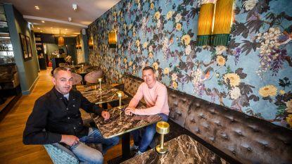 """Jeroen (40) en Jimmy (40) openen ondanks coronacrisis nieuwe bistro in Knokke: """"We begonnen ons te vervelen"""""""
