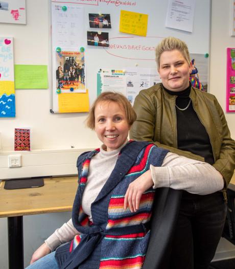 Scalda Goes biedt leerplek aan mensen met een verstandelijke beperking