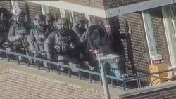 """Nederlandse politie infiltreerde in terreurcel die aanslag wilde plegen"""