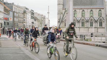 """Deinze heeft beste fietsrapport van de regio: """"Enkel gewestwegen blijven een pijnpunt"""""""