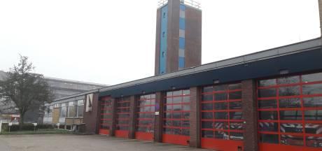 Geen woningen óp, maar naast nieuwe brandweerkazerne Veenendaal