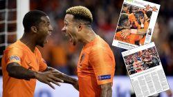 """Enthousiasme helemaal terug in Nederlandse media, al zijn ze toch op hun hoede voor nummer 1 van de wereld: """"Duel in Brussel weer een ander verhaal"""""""