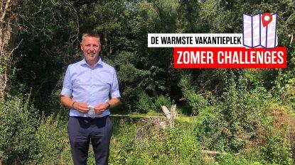 """De warmste vakantieplek van Vlaanderen, met 'populairste burgemeester' Kris Poelaert: """"Een rustig plekje om je te verdiepen in de prachtige natuur van het Pajottenland"""""""