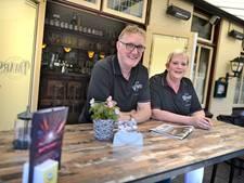 Café Dwars in Sint Isidorushoeve viert 100ste verjaardag
