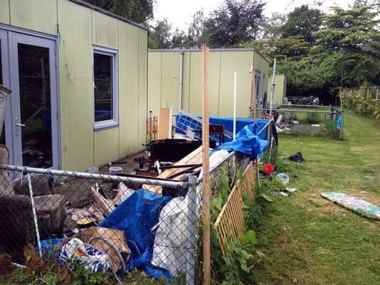 Woede over 39 aso wijk 39 in rotterdam rotterdam for Wijk in rotterdam