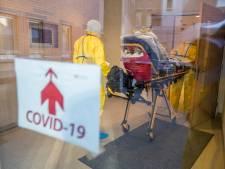 Deux frères liégeois décèdent du coronavirus à six jours d'intervalle